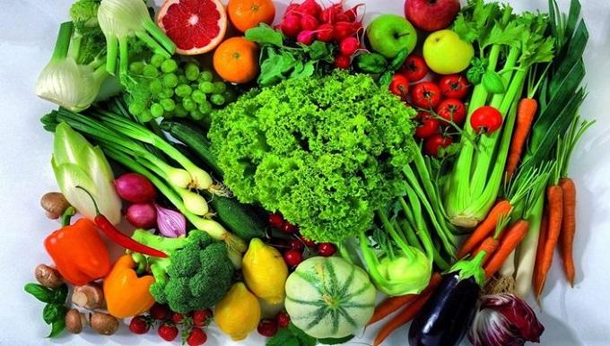 Alimentos y comidas que combaten el cáncer
