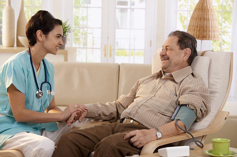 10 consejos para ejercer enfermería a domicilio