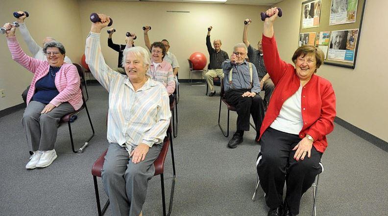 ¿Hacer ejercicio ayuda a tratar la demencia?