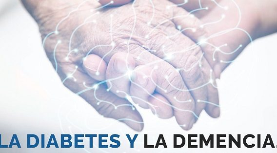 diabetes y demencia