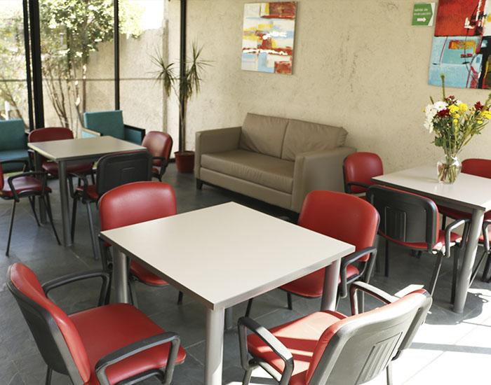 Hotel Clínico Los Jazmines fotos