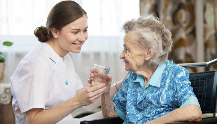Serproen - Servicios clínicos a domicilio